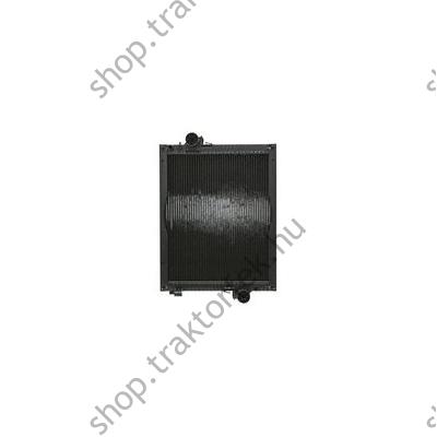 AL115004 vízhűtő (utángyártott)