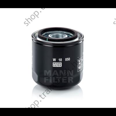 Motorolajszűrő MANN