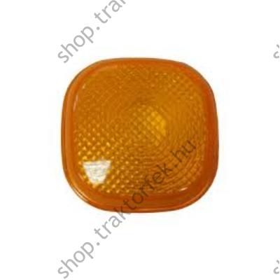 Lámpabúra sárga rakodó