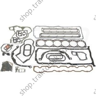 Komplett tömítés szett (laptömítések) AR98845 utángyártott