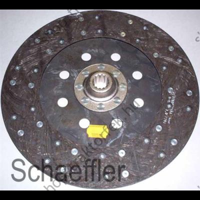 Kuplungtárcsa LUK D310/INTH12*21,7x25