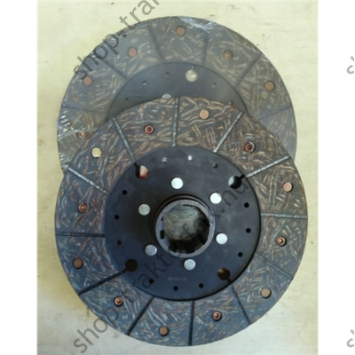 Fortschritt kuplungtárcsa szett (2 db) AKCIÓS kombájnhoz, erősített