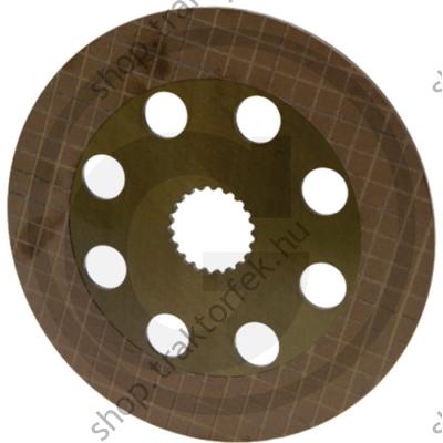 Féklamella / friction disc