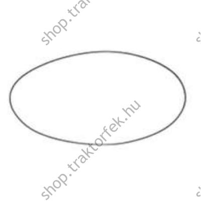 9R9409 o-gyűrű