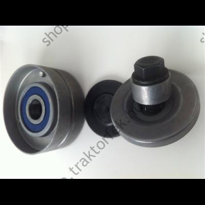 Feszítő görgő AL157596 utángyártott