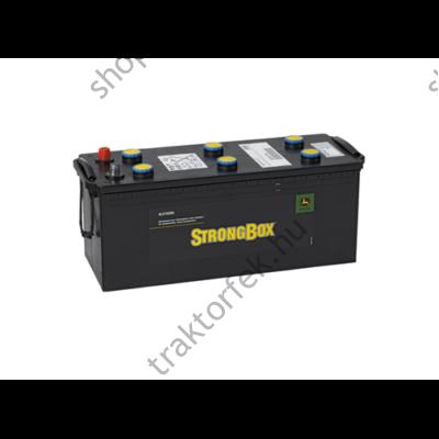 Akkumulátor AL210285