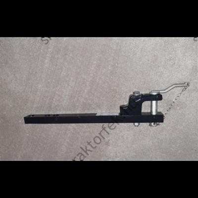 Alsó hasi húzó V. Orlandi 60x40/745mm