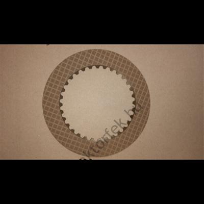 Lamella 32INT TH140,0 x 91,0 x 1,7mm