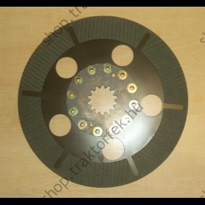 FM4115 lamella