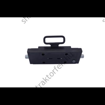 Adapterlap 329/31,6/25  D20  V.Orlandi