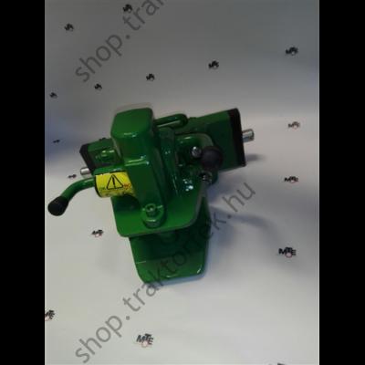 Vonófej komplett V.Orlandi LB32B+AH38HA4 (329/31,6/25) zöld