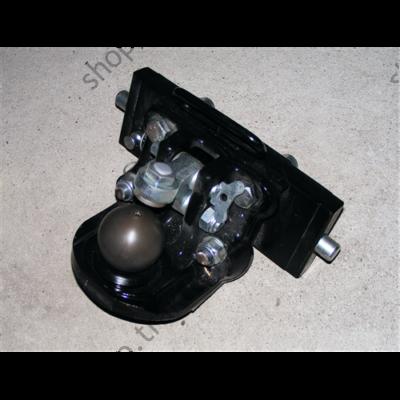 K80 vonófej V.Orlandi komplett / 334,5x29,5x22 / D:89,3kN / S:3000kG
