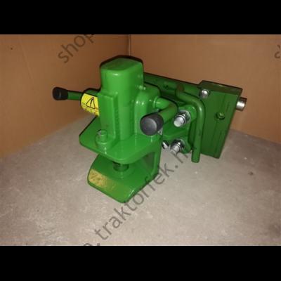 Vonófej komplett V.Orlandi LB41100+AH38HA4 (333,5/37,5/25) zöld