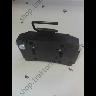 Adapterlap NH 320 / 20 / 30