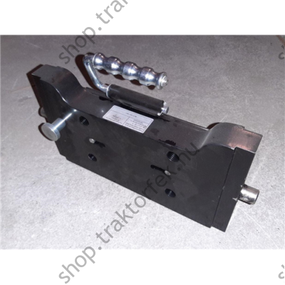 Adapterlap 390/30/20 mm