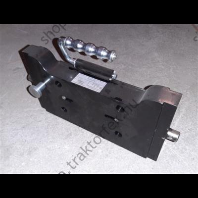 Adapterlap 330/32/25 mm * M20