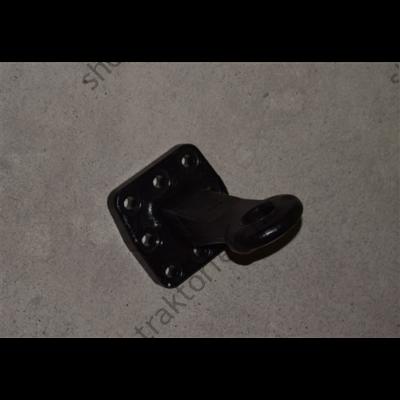 Vonószem D40 / 110x100mm-8csavar /  Dc:125-110kN / S:1000kg  V.Orlandi