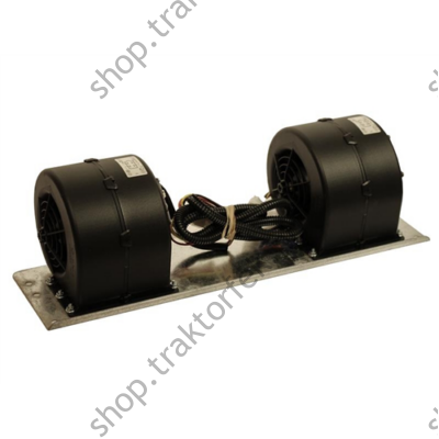 Klíma ventillátor RE10998