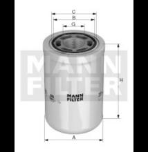 Hidrauliakszűrő MANN AL221066
