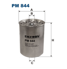 Üzemanyagszűrő PM844