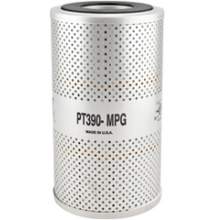 Hidraulika szűrő PT390-MPG