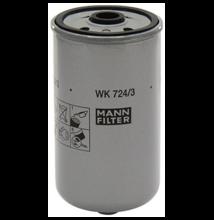 Üzemanyagszűrő WK 724/3