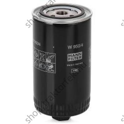 Motorolajszűrő MANN Filter