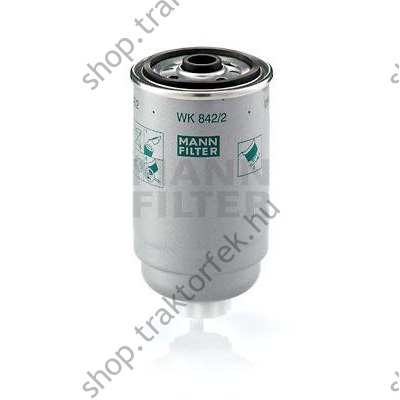Üzemanyagszűrő MANN Filter