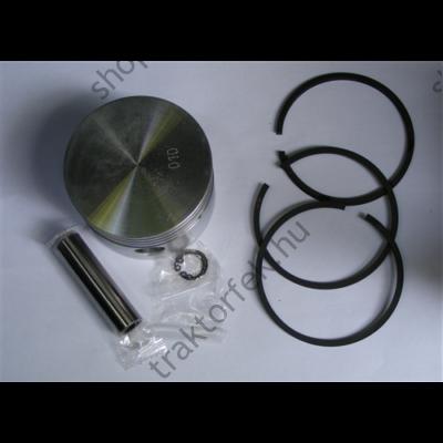 Digattyúszett kompl. kompresszor AFT STD JCB