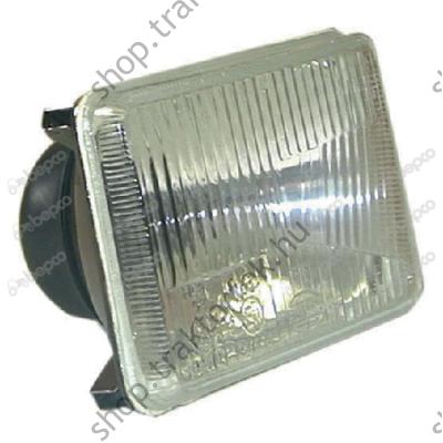 Lámpa első AL75339