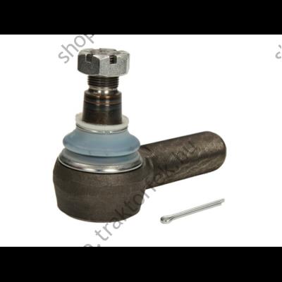 Kormányösszekötő gömbfej JCB (jobb menetes 454/14900-hez)