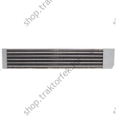 Fűtőradiátor John Deere utángyártott AL225309