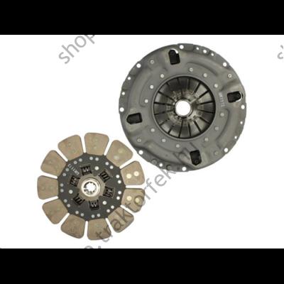 Kuplungszett JCB Fastrac (szerkezet + tárcsa) LUK