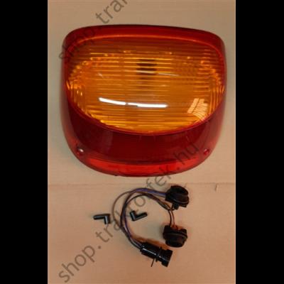 Hátsó lámpa JD AL210180 utángyártott