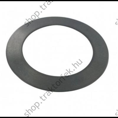 Feszítőgyűrű alsó