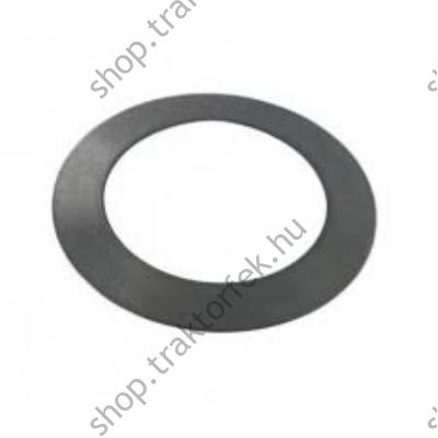 Felső feszítőgyűrű