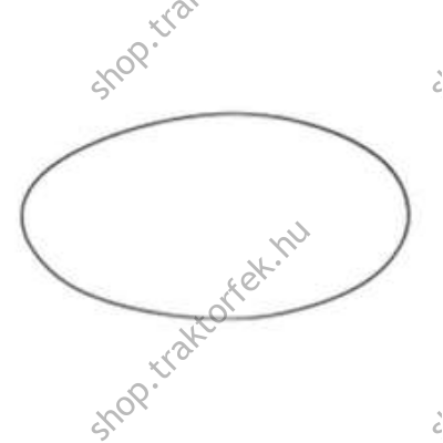 9R9410 o-gyűrű