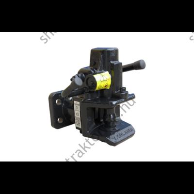 Vonófej automata 38mm-es csappal AH38HA5 V.ORLANDI /160x100xd20 - D100kN - S2500/