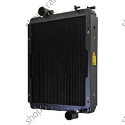 Hűtőradiátor AL115003