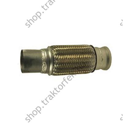 Kipufogó flexibilils cső AL151148