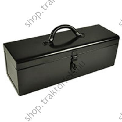 AT22071 szerszámos doboz zöld