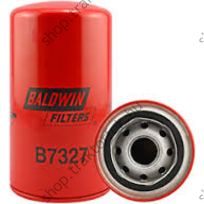 B7327 motorolajszűrő