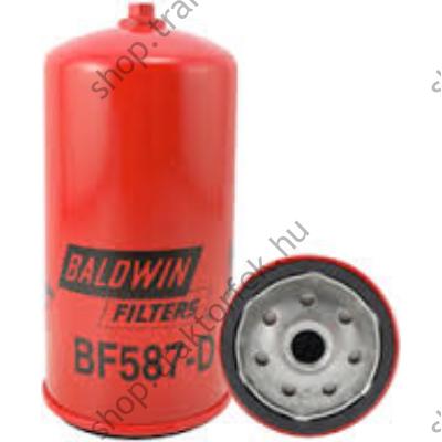 Üzemanyagszűrő BF587