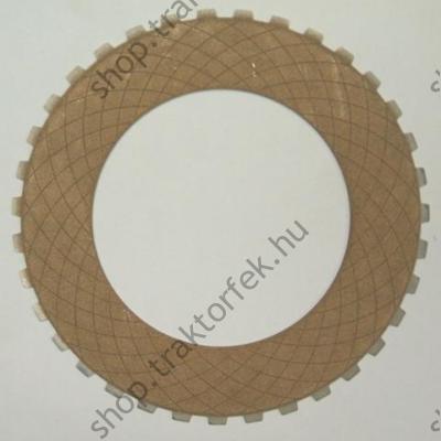 Lamella bevonatos 35 EXTH bronze/D177,5/d109/2