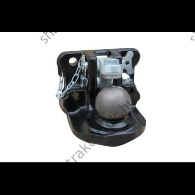 K80 vonófej V.Orlandi 4-csavaros felfogatással /D:89,3kN / S:3000kG