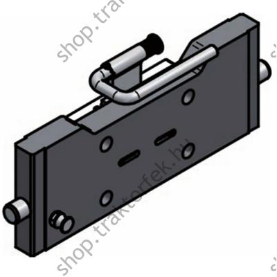 Adapterlap 389/31,45/25  D20  V.Orlandi