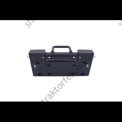 Adapterlap 320/37,5/25 D20  V.Orlandi