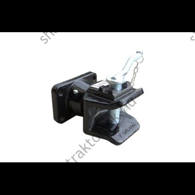 Manuális vonófej 140x80mm / 32mm vonócsappal
