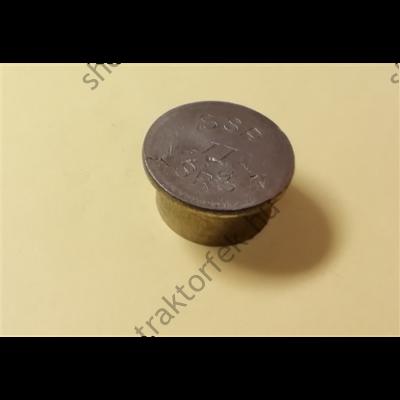 Szegecs D12,5x7,7 mm Velvetouch